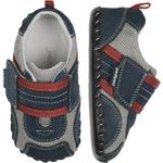 """pediped- """"next best thing to bare feet"""" soft soled shoes"""