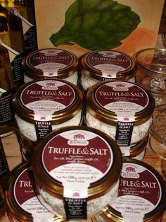 Truffle Salt | watsonkennedy.com