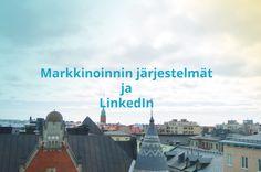 Yhteenveto MicroMedian aamiaisseminaarista: markkinoinnin järjestelmät ja LinkedIn