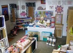 Quilt Shop (KathieB's Minis)