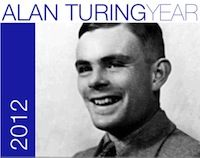 It's the centenary of Alan Turing's birth and events are taking place worldwide to celebrate his life and legacy.