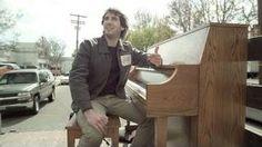 Josh Groban - Higher Window [Official Music Video], via YouTube.