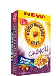 New #Coupon ~ Save $0.75/1 Honey Bunches of Oats Crunch O's cereal