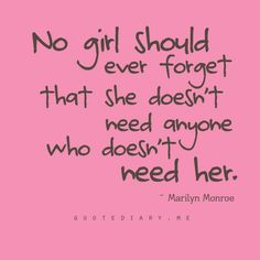 How true!!!