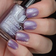 Literary Lacquers Dreamsnake