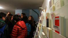 Visita Fondazione Feltrinelli