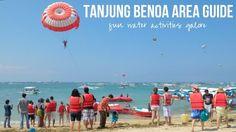 Tanjung Benoa Area Guide #bali #benoa