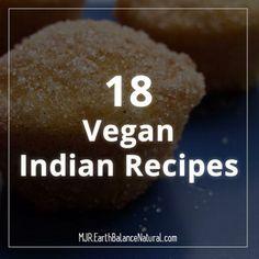 Recipe Spotlight: Indian   Made Just Right by Earth Balance #vegan #earthbalance