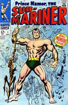 Comic Book Covers: Photo