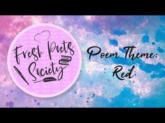 Critiquing My Subscribers' Poetry... Again! (Red) - YouTube Poem Themes, Short Stories, Poems, Youtube, Blog, Red, Poetry, Verses, Blogging