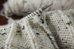 Knit Hat Winter Hat Knitted Hat Winter Beanie Womens by VONANA