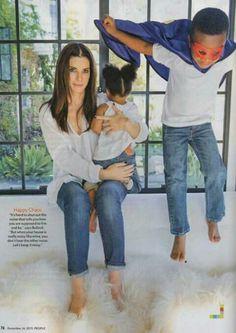 Sandra y su Familia