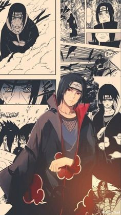Itachi uchiha, you will be remembered… - 1 Naruto Kakashi, Naruto Shippuden Sasuke, Anime Naruto, Wallpaper Naruto Shippuden, Gaara, Otaku Anime, Anime Boys, Manga Anime, Boruto