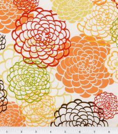 Quilter's Premium Fabric-Floriana Cream Floral Explosion: quilting fabric & kits: fabric: Shop | Joann.com