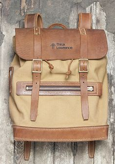Thrux Lawrence $480...Favorite Bag I have EVER seen.  Love it.