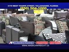 American Flight Furniture Store in Tallahassee