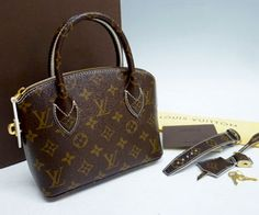 $251.41 Monogram Vernis Bellevue GM M93674 I Should Suggest You To Buy Now!