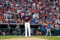 Andrew Miller becoming the Mr. October of relief pitchers = TORONTO — Standing in the infield and watching them flail at Andrew Miller's pitcher for two straight games, Jason Kipnis almost felt sorry for the Toronto Blue Jays' hitters.  Almost.  Kipnis, the veteran second baseman, and his.....