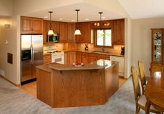 kitchen remodle | Twin Cities Kitchen Remodeler | Jet Construction & Remodeling