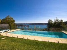 ~PITTWATER SUNSETS~ Sweeping Views, a Whale Beach House | Stayz