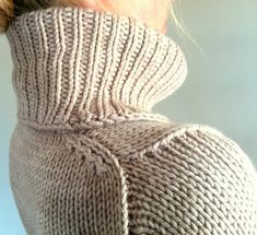 463be2f33 Graham pattern by Amy Miller. Knitting DesignsSweater ...