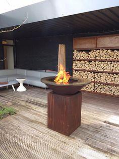 OFYR Wood Storage – Outdoorcooking.bg