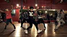 2AM - Adrian Marcel | Choreography by WilldaBeast Adams Filmed & Edited by Tim Milgram: http://www.tmilly.tv Featuring: CJ Salvador, Sean Lew, Kaycee Rice ~ ...