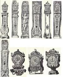 antique furniture styles - Google Search