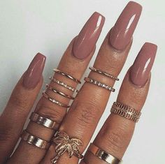 These rings