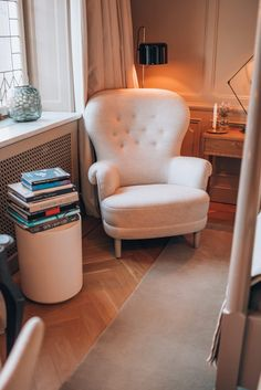 A Home Away From Home: Ett Hem, A Luxury Hotel in Stockholm, Sweden - SilverSpoon London