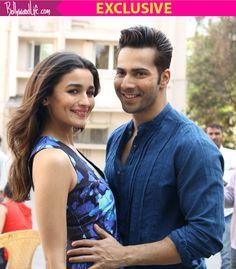 Varun Dhawan and Alia Bhatt fans, the wait to see your fav jodi reunite in a film just got longer #FansnStars