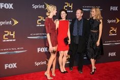 "Kiefer Sutherland - ""24: Live Another Day"" World Premiere - Arrivals"
