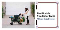 Best Double Stroller for Twins – Top 10 Models Compared! Best Double Stroller for Twins – Top 10 Mod Best Twin Strollers, Cheap Baby Strollers, Baby Girl Strollers, Toddler Stroller, Double Strollers, Baby Prams, Toddler Toys, Baby Toys, Jeep Stroller