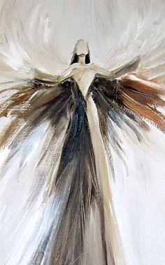 Thomas Andrew Findley- Angel design 4