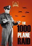 The Thousand Plane Raid [DVD] [English] [1969]