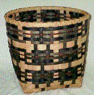 The Country Seat, Inc. - Free Basketry Pattern