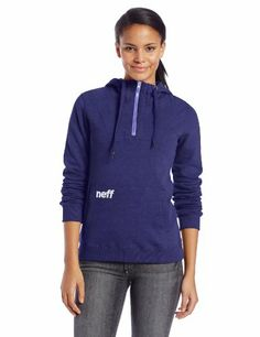$30.46 - $49.95 cool neff Juniors Womens Daily Hoodie
