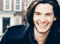 Image result for ben barnes