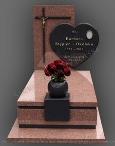 Tombstone Designs, Cemetery Monuments, Grave Decorations, Funeral, First Love, Cali, Carving, Victorian, Memories