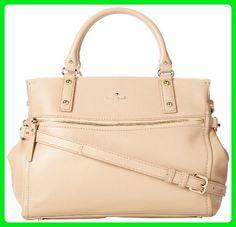 kate spade new york Cobble Hill Little Murphy PXRU4492 Shoulder Bag,Affogato,One Size - Shoulder bags (*Amazon Partner-Link)