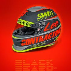 Helmet design for @jamieveal35 Paint by @shellshockco Got to wear this piece during my 2 seater ride. by blackbeardltd