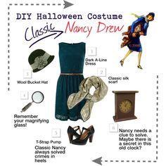 So going as Nancy for Halloween. Nancy Drew Costume, Nancy Drew Party, Storybook Character Costumes, Storybook Characters, As Nancy, Nancy Drew Books, Diy Halloween Costumes, Costume Ideas, Halloween Ideas