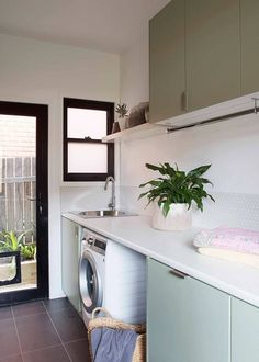"Determine more details on ""laundry room storage diy shelves"". Check out our website. Small Laundry Rooms, Laundry Room Storage, Laundry In Bathroom, Diy Storage, Storage Ideas, Outdoor Laundry Rooms, Laundry Decor, Laundry Area, Corner Bookshelves"