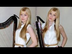 Silent Hill Medley, Camille and Kennerly Anime Release, Silent Hill, Fantasy Movies, 2 Movie, Original Music, Harp, Movie Trailers, News Blog, Itunes