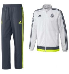 Comprar Chandal Oficial Del Real Madrid 2015 2016 Sudadera Real Madrid 30989f1fa9006
