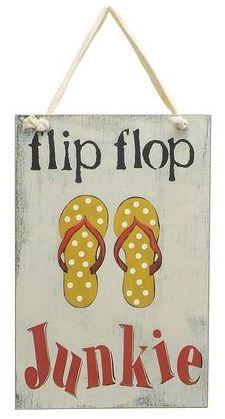 7be53b4551c4d1 Flip Flop Junkie Flip Flop Quotes