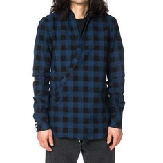 The Soloist, Flannels, Size Model, Men Casual, Pullover, Sleeves, Mens Tops, How To Wear, Cotton