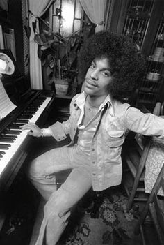prince in the 70s - Google Search