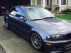 $11000 178k 2002 BMW E46 M3