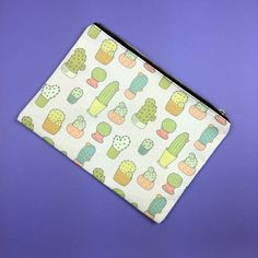 This clutch is not as prickly as it looks! #Cactus accessories available from http://ift.tt/1ihQVKN with FREE uk shipping!